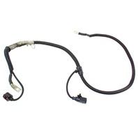 Alternator Wiring Harness 05-08 Audi A4 2.0T - Genuine