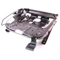 RH Front Manual Seat Frame Base Track Slider 05-08 Audi A4 B7 - Genuine