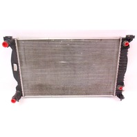 Radiator 05-09 Audi A4 B7 2.0T Automatic - Genuine - 8E0 121 251 AE