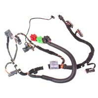 LH Front Power Seat Wiring Harness 05-08 Audi A4 B7 - 8353043
