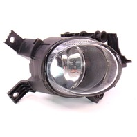 LH Foglight Fog Light Lamp 05-08 Audi A3 A4 S4 RS4 - Genuine - 8E0 941 699 C