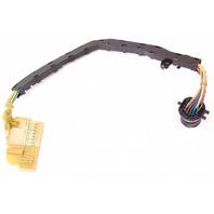Automatic Transmission Valve Body Plug Harness 07-08 Audi A4 B7 HYH - Genuine