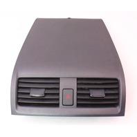 Center Dash Vent Trim Cover Panel 2003 03 Honda Accord