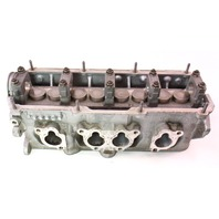 Cylinder Head 11-15 VW Jetta MK6 2.0 Gas CBPA - Genuine - 06A 103 373 J