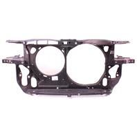 Genuine Radiator Core Support 01-05 VW Passat B5.5 1.8T Nose - 3B0 805 594 BL