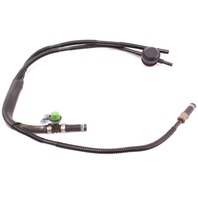 Charcoal Canister Check Valve Lines VW Jetta Golf Cabrio MK3 Emissions
