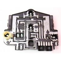LH Tail Light Lamp Bulb Holder Tray Board 85-92 VW Jetta MK2 - 165 945 257 B
