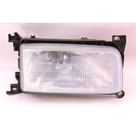 RH Headlight Head Light Lamp Assembly 90-94 VW Passat B3 - Genuine