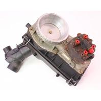Fuel Distributor Throttle Plate VW Rabbit Jetta Pickup MK1 - 049 133 353 G