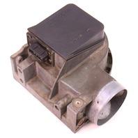 Air Intake AFM Flow Meter 86-91 VW Vanagon T3 - Genuine - 025 906 301 C