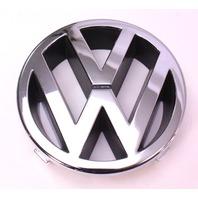 Genuine VW Grill Grille Emblem 93-99 Jetta Golf MK3 - Genuine - 191 853 601 H