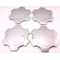 Genuine Hub Cap Wheel Covers Set VW Quantum - 323 601 147