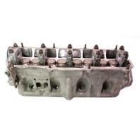 Cylinder Head VW Jetta Rabbit Scirocco Mk1 Dasher Quantum Audi ~ 049 103 373 B