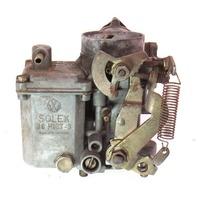Solex Carburetor 30 PICT-3 1970 VW Beetle Bus 1600 Single Port Aircooled -