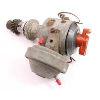 Ignition Distributor 80-83 VW Jetta Rabbit Scirocco MK1 Genuine . 049 905 205 Q