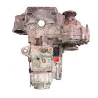 5 Speed Manual 020 Transmission 80-83 VW Scirocco Rabbit MK1 FF Code