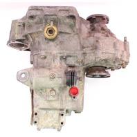 4 Speed Manual Transmission GC 80-84 VW Jetta Rabbit MK1