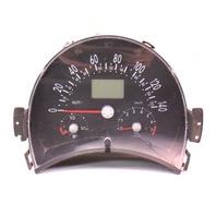 Gauge Instrument Speedometer Cluster 2001 VW Beetle - 1C0 920 901