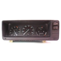 Gauge Cluster Speedometer 80-83 Audi 5000 Turbo - 437 919 035 B