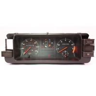 Gauge Cluster Speedometer Tachometer Tach 79-81 Audi 80 / 90  - Genuine