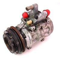 AC Compressor 85-92 Audi 80 90 Coupe 5 cylinder - Genuine Denso - 034 260 805 D