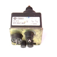 EGR Speedometer Box 82-85 VW Quantum - Genuine - 811 957 901