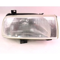 RH Headlight 93-99 VW Jetta MK3 Hella Head Light Lamp - Genuine -