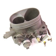 1.8 Throttle Body VW Cabriolet Jetta Rabbit GTI Scirocco MK1 ~ Genuine