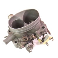 1.8 Throttle Body VW Cabriolet Jetta Rabbit GTI Scirocco MK1 ~ Genuine ~