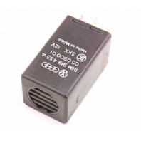 Seatbelt Warning Buzzer Relay # 188 VW Jetta Golf GTI Cabrio MK3 ~ 1HM 919 433 A