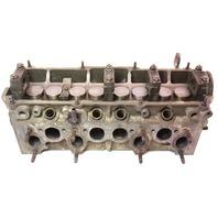Cylinder Head 85-88 VW Jetta Golf MK2 Cabriolet 1.8 8v GX ~ 026 103 373 G ~