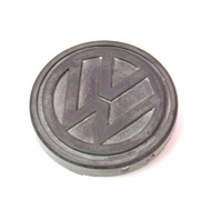 Wheel Center Cap VW Jetta Golf Scirocco MK2 - Genuine - 321 601 171 B