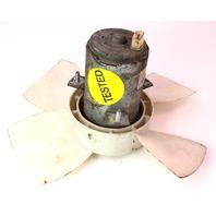 Electric Radiator Cooling Fan VW Rabbit Jetta Scirocco Pickup MK1 431 959 455 C