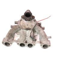 Carbureted Intake Manifold 81-84 VW Jetta Rabbit MK1 - Genuine - 055 129 713 AJ