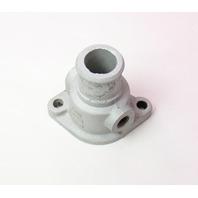Cylinder Head Coolant Flange Pipe Diesel 81-84 VW Rabbit Jetta Mk1 068 121 145 D