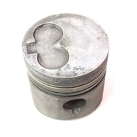 1.6 Diesel Piston 81-84 VW Rabbit Jetta Pickup MK1 Genuine ~ 76.49