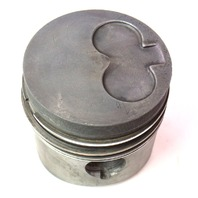 1.6 Diesel Piston 81-84 VW Rabbit Jetta Pickup MK1 Genuine ~ 76.49 ~