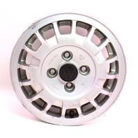 """13""""x5"""" Alloy Wheel Rim 4x100 75-84 VW Rabbit Jetta Scirocco MK1 - 531 601 025 A"""