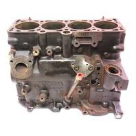 1.8 8V JH Engine Motor Cylinder Bare Block JH VW Jetta Rabbit GTI Scirocco MK1 ~