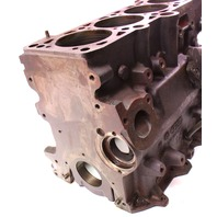 1.8 8V JH Engine Motor Cylinder Bare Block JH VW Jetta Rabbit GTI Scirocco MK1 -
