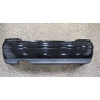 Genuine VW Rear Bumper Cover 99-05 VW Jetta Sedan MK4 - L041 Black -