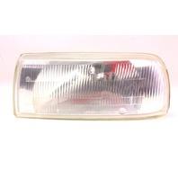 LH Headlight 93-99 VW Jetta MK3 Hella Head Light Lamp ~ Genuine