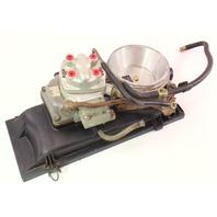 Fuel Distributor Throttle Plate 85-89 VW Jetta Golf MK2 16v 8v CIS ~ 026 133 353