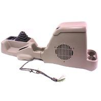 Center Console Arm Rest W/ Speaker Sub Subwoofer  97-06 Jeep Wrangler TJ
