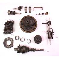 Transmission Internal Parts Gears Differential Fork 4K VW Jetta Rabbit GTI MK1