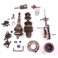 020 Transmission Internal Parts Gears Forks AGB VW Jetta Golf GTI MK2