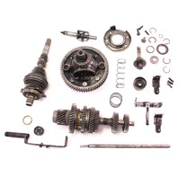 Transmission Internal Parts Gears Differential Forks AGB VW Jetta Golf GTI MK2 -