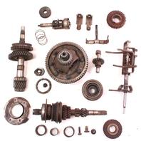 020 Transmission Internal Gears Differential Forks ACN VW Jetta Golf GTI MK2