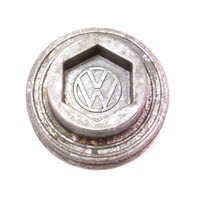 020 Transmission Selector Cover Cap 75-99 VW Jetta Golf Rabbit GTI MK1 MK2 MK3