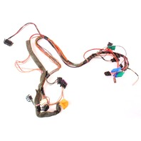 Dash Wiring Harness VW Jetta Golf GTI Cabrio MK3 Dashboard OBD - 1HM 972 052 F